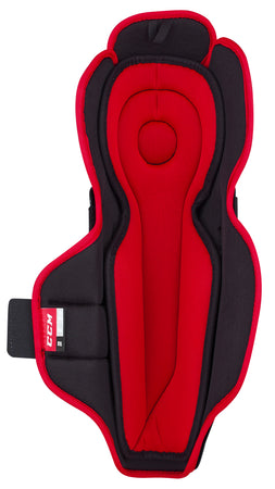 CCM Jetspeed FT350 Shin Guard - JR