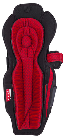 CCM Jetspeed FT370 Shin Guards- SR