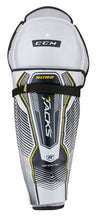 CCM Tacks 5092 Shin Guards - JR