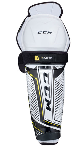 CCM Tacks 9060 Shin Guards - SR