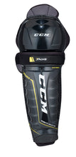 CCM Tacks 9080 Shin Guards - JR