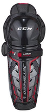 CCM Jetspeed FT1 Shin Guards - SR