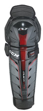 CCM Quicklite ShinGuard - JR