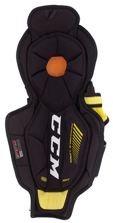 CCM Super Tacks Shin Guards - JR
