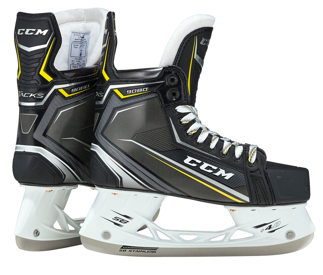 CCM Tacks 9080 Skates- SR