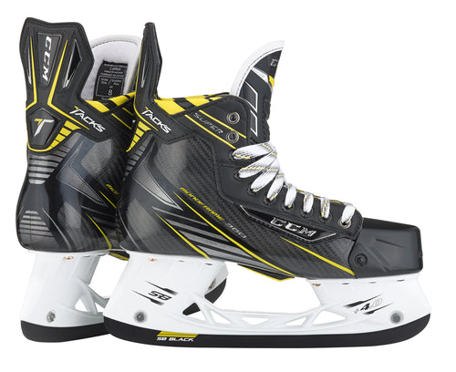 CCM Super Tacks Ice Skates - SR