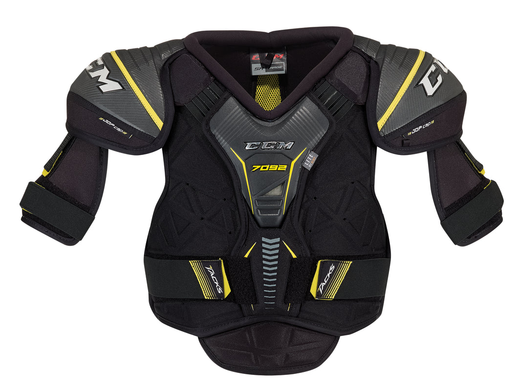 CCM 7092 Tacks Shoulder Pads - JR