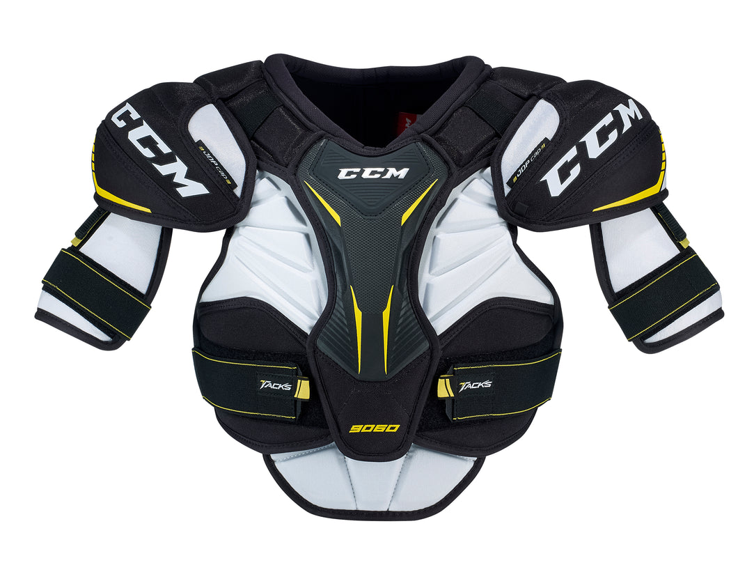 CCM Tacks 9060 Shoulder Pads - JR