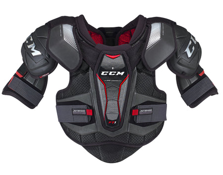 CCM Jetspeed FT1 Shoulder Pads- Sr