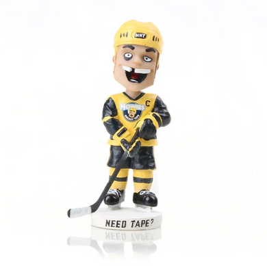 Howies Bobble Head