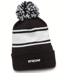 CCM Team Fleece Pom Kit