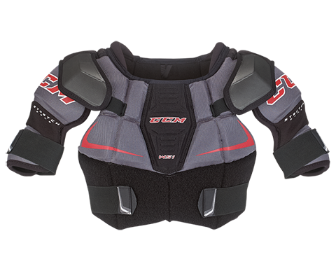 CCM Women's Shoulder Pads