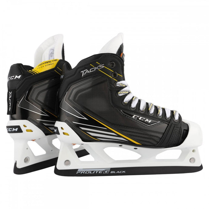 CCM Tacks 9080 Goalie Skate- JR