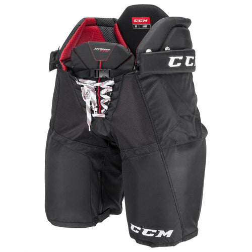 CCM Jetspeed FT390 Hockey Pants- JR