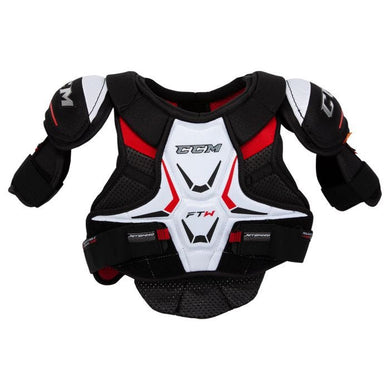 CCM Jetspeed FTW Womens Shoulder Pads