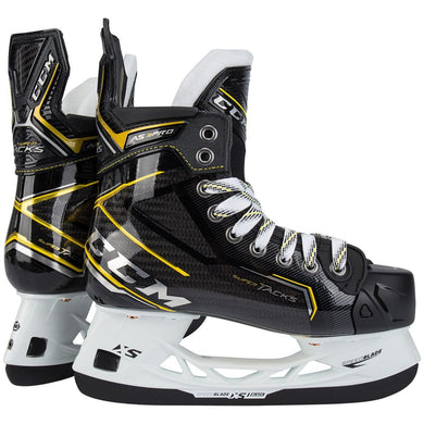 CCM Super Tacks AS3 Pro Skates - JR