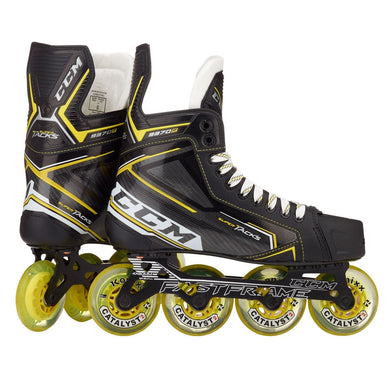 CCM Super Tacks 9370R Inline Skates - JR
