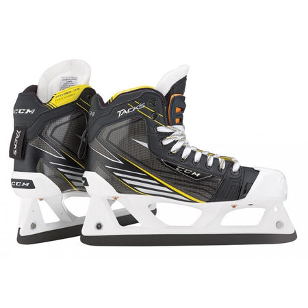 CCM Tacks Goalie Skates - SR