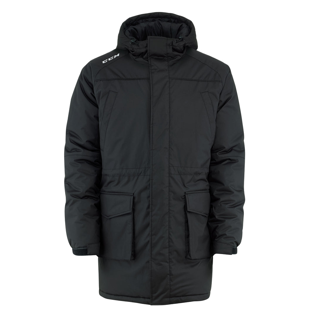 CCM Winter Parka