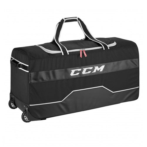 CCM 370 Basic Player Wheel Bag
