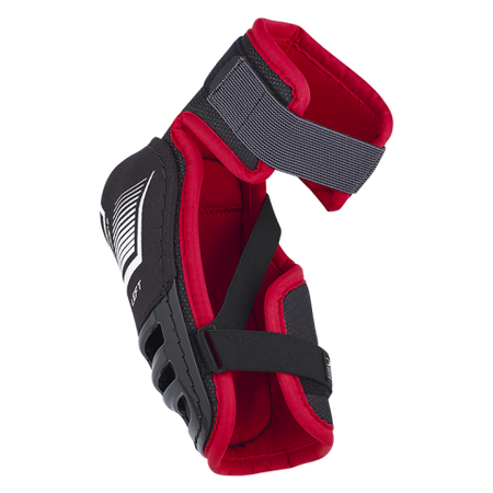 CCM Jetspeed FT350 Elbow Guards- JR