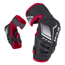 CCM Jetspeed FT350 Elbows SR