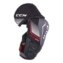 CCM Jetspeed FT370 Elbow Guards- JR