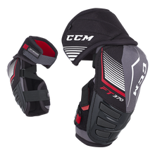 CCM Jetspeed FT370 Elbow Guards- SR