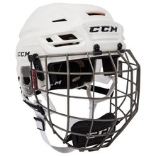 CCM Tacks 710 Helmet - Combo