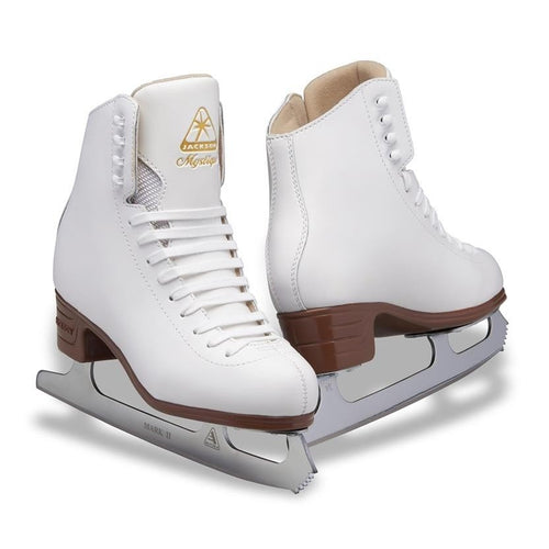 Jackson Mystique Ice Skate - JR