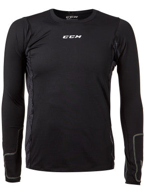 CCM Cut Resistant Pro360 Compression Top