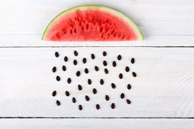 Amazing Beauty benefits of Watermelon Seed Oil