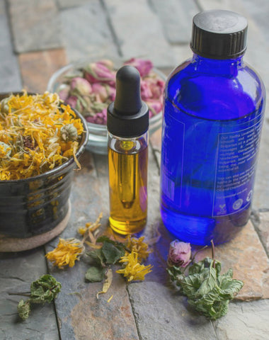 Therapeutic Hemp Seed Oil Blends That Can Transform Your Body – Satliva