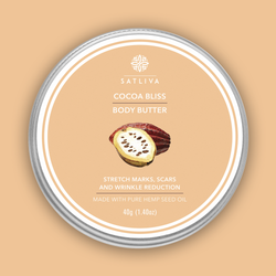 Cocoa Bliss Body Butter