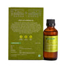 Hemp with Moringa Body Oil