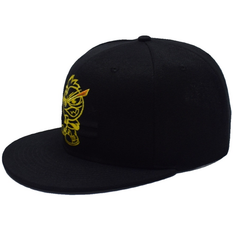"""Aces"" Snapback"