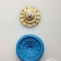 Weave Pearl Mould
