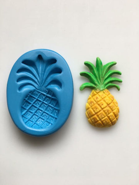 Pineapple Mould