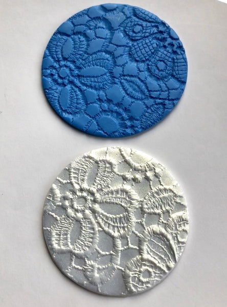 Embossing Mat - Ophelia