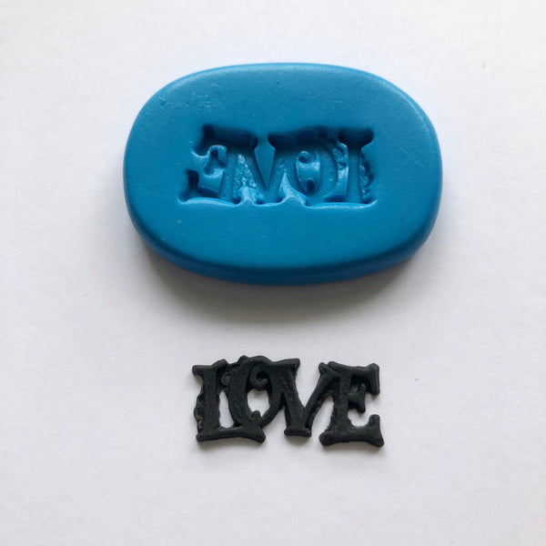 Mini LOVE Mould