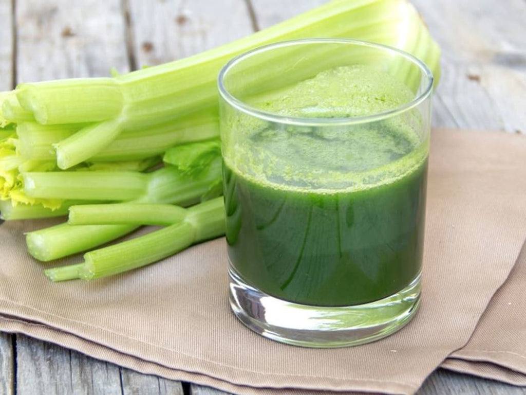 Is It Better To Drink Celery Juice Or Eat Celery?