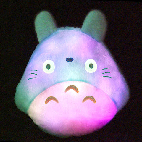 Totoro Plush Led Luminous - 50shades.store