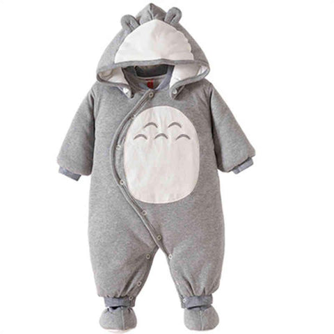 My Neighbor Totoro Baby Clothes Ghibli Store