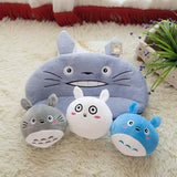 My Neighbor Totoro Giant Stuffed Pillow 3 Sizes 45 To 70 cm - ghibli.store