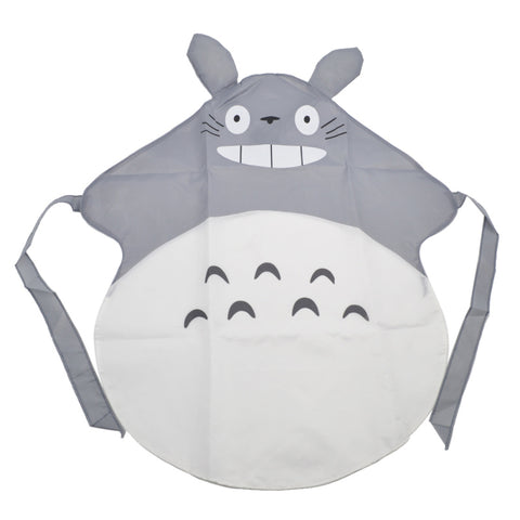 My Neighbor Totoro Kitchen Apron - ghibli.store