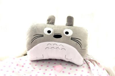 My Neighbor Totoro Plush Warm Hands Pillow 30Cm - 50shades.store