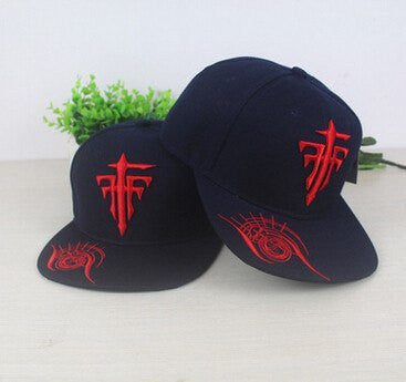 Naruto One piece Tokyo Ghoul Toroto  Hiphop cap - 50shades.store