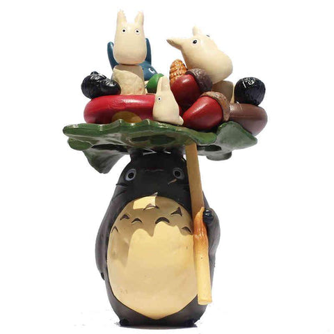 My Neighbor Totoro Balanced Figure Set - 50shades.store