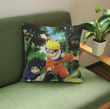 Naruto Printing Pillow Cover - 50shades.store