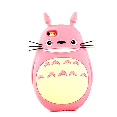 My Neighbor Totoro Phone Cases - ghibli.store